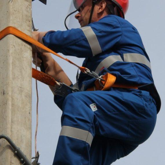 Охрана труда при работе на высоте: требования законодательства