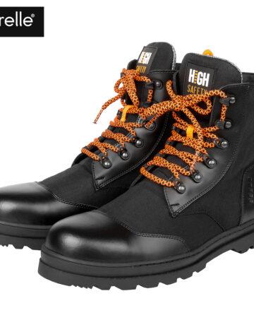 Ботинки специальные защитные мужские HS-S02
