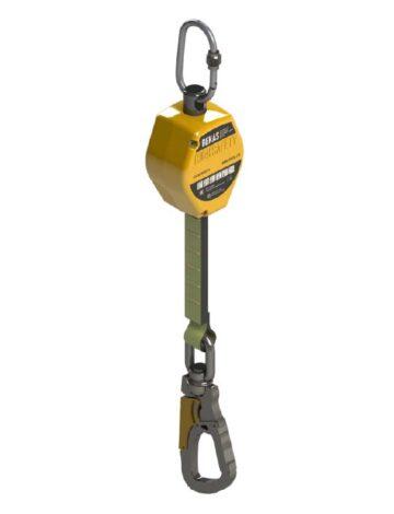 Средство защиты втягивающего типа (блокирующее устройство) BEKAS HS-BKS02-1S